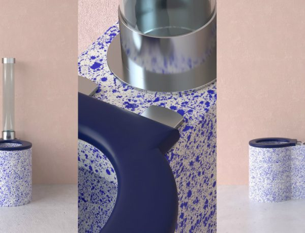 Modern Toilets Trone Paris Reinvents the Bath Experience with these Modern Toilets featured 16 600x460