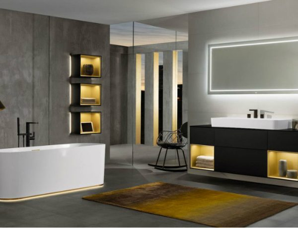 bath collections Villeroy & Boch's New Bath Collections Promote New Standards of Living featured 2 600x460