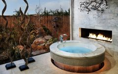design ideas Want a Luxury Spa Like Bathroom? Then See These Elegant Design Ideas featured 20 240x150