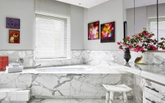 marble bathtubs Prepare Yourself to Be Amazed by a Wide Variety of Marble Bathtubs featured 23 240x150