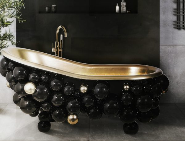 Decorex International Explore a Series of Must-See Bathroom Designs at Decorex International featured 4 600x460