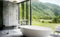 Luxury Shower Ideas Design Inspirations: 8 Luxury Shower Ideas that Will Motivate Your Day featured 6 240x150