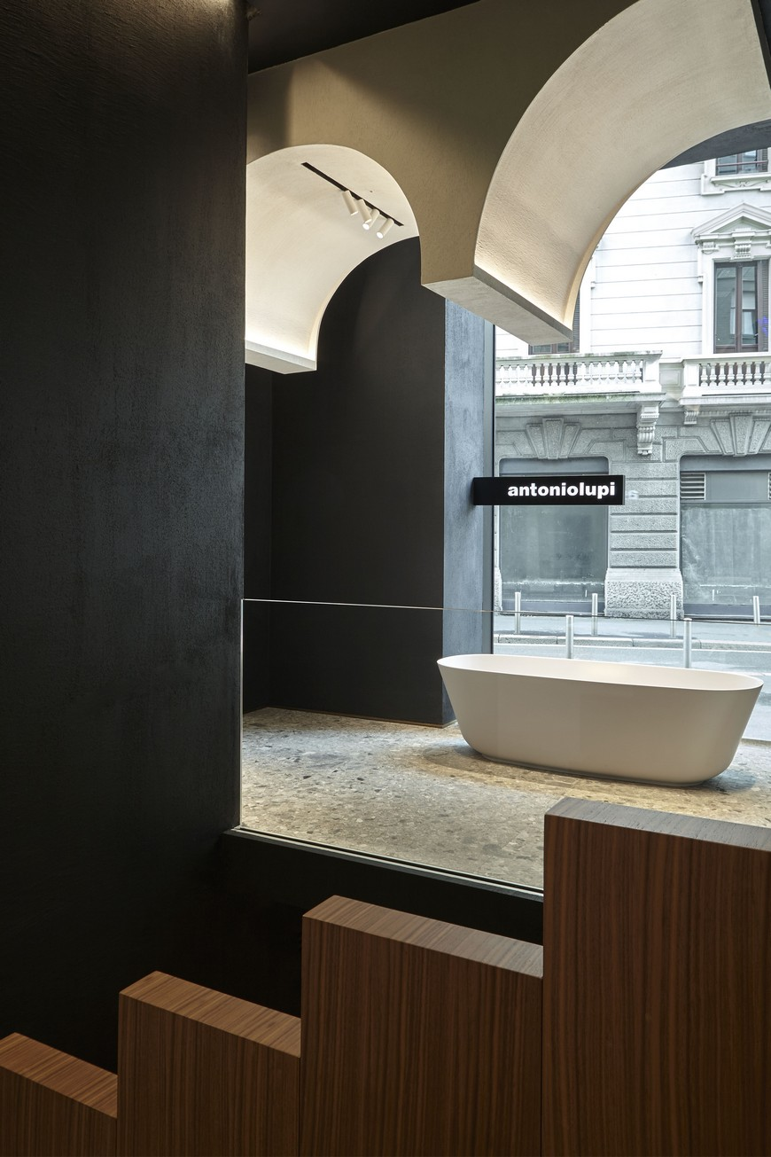 10 Luxury Design Showrooms that Offer the Ultimate Bathroom Experience 1
