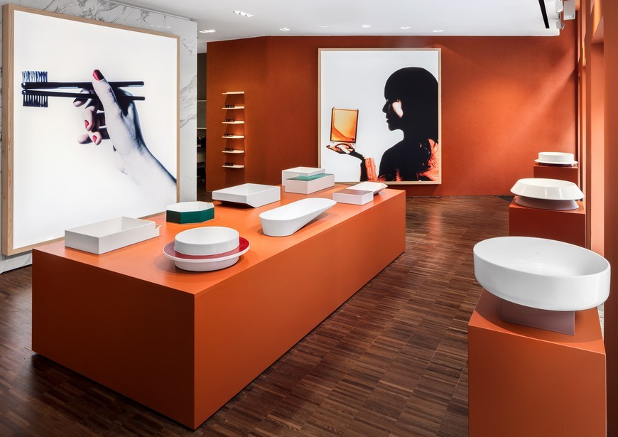 10 Luxury Design Showrooms That Offer The Ultimate Bathroom Experience