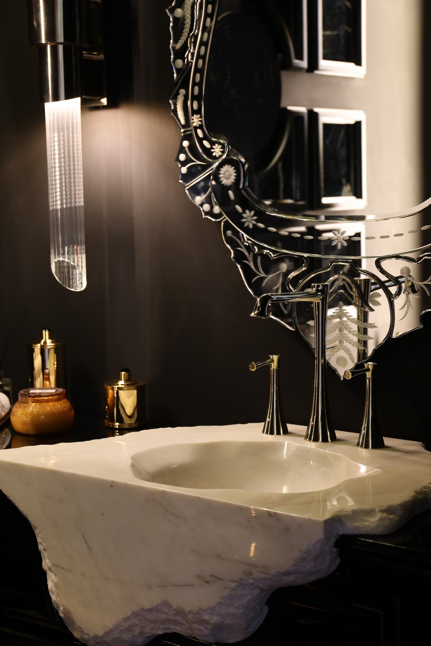 10 Luxury Design Showrooms that Offer the Ultimate Bathroom Experience 12
