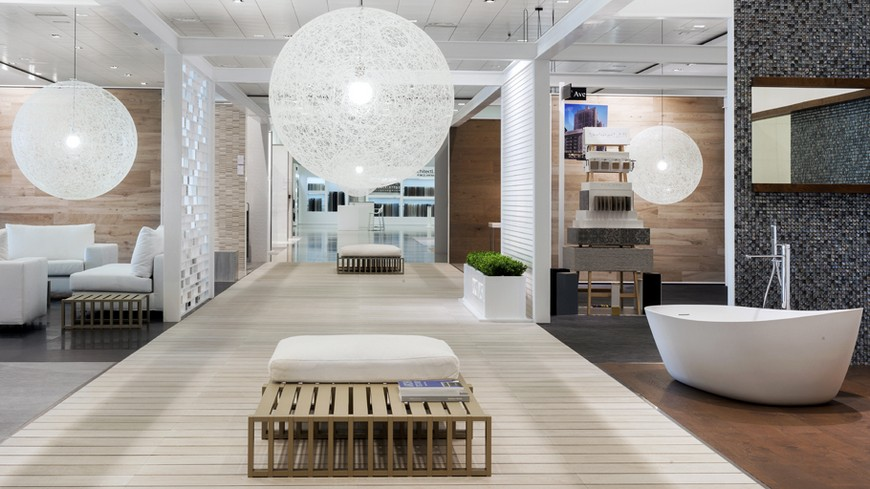 10 Luxury Design Showrooms that Offer the Ultimate Bathroom Experience 15