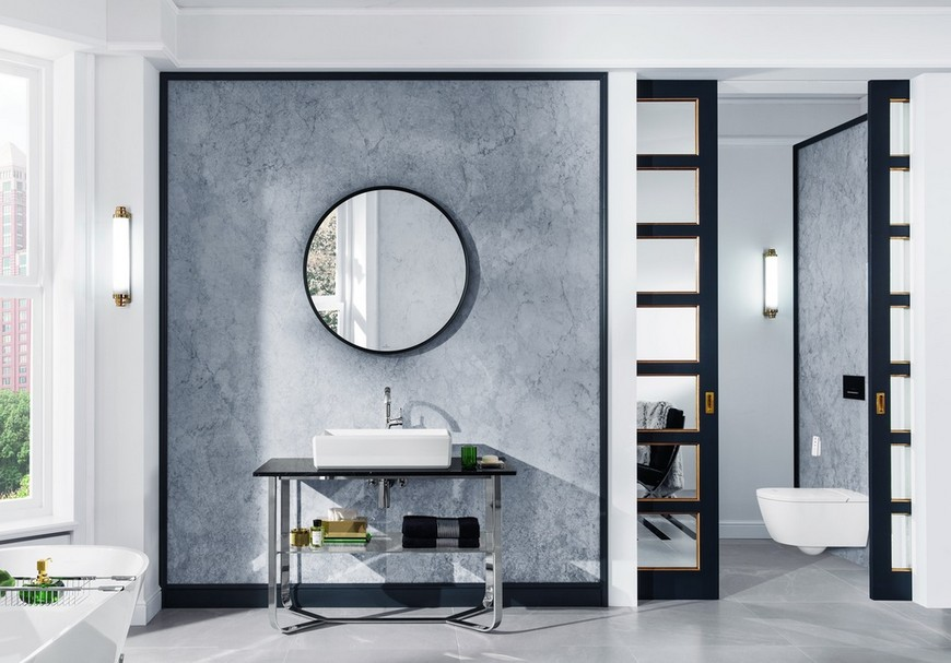 10 Luxury Design Showrooms that Offer the Ultimate Bathroom Experience 17
