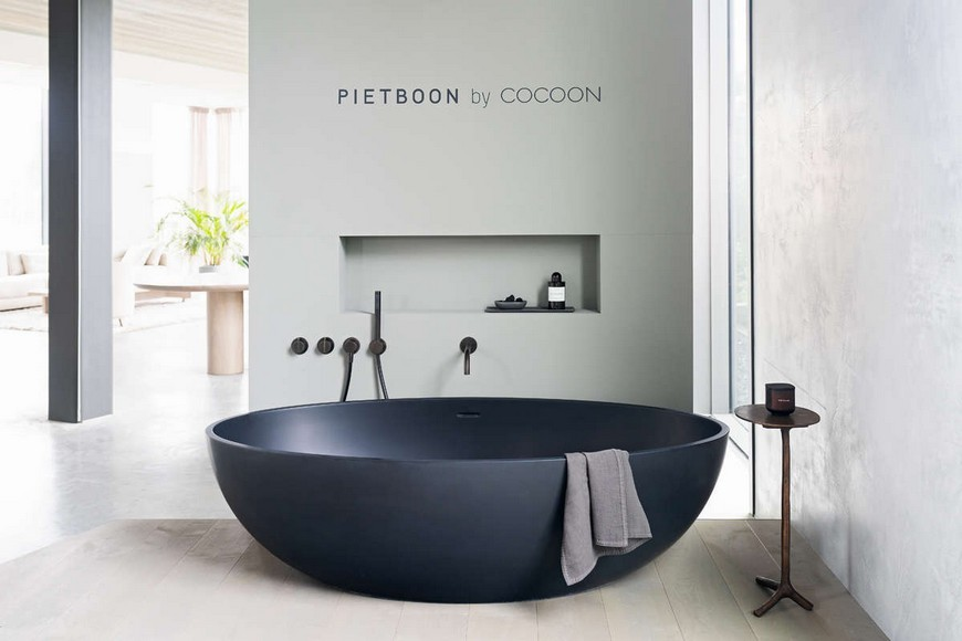 10 Luxury Design Showrooms that Offer the Ultimate Bathroom Experience 2