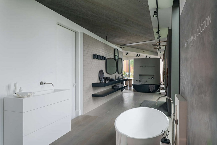 10 Luxury Design Showrooms that Offer the Ultimate Bathroom Experience 3