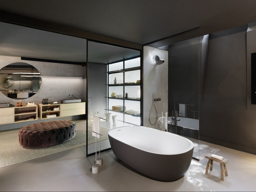 10 Luxury Design Showrooms that Offer the Ultimate Bathroom Experience 4