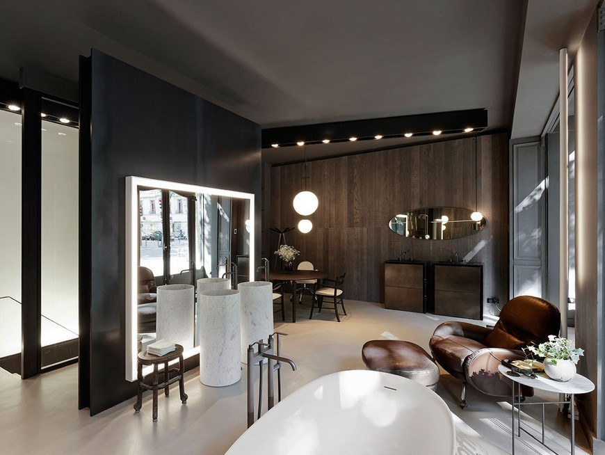 10 Luxury Design Showrooms that Offer the Ultimate Bathroom Experience 5