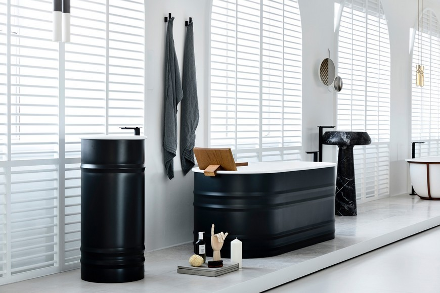 10 Luxury Design Showrooms that Offer the Ultimate Bathroom Experience 7