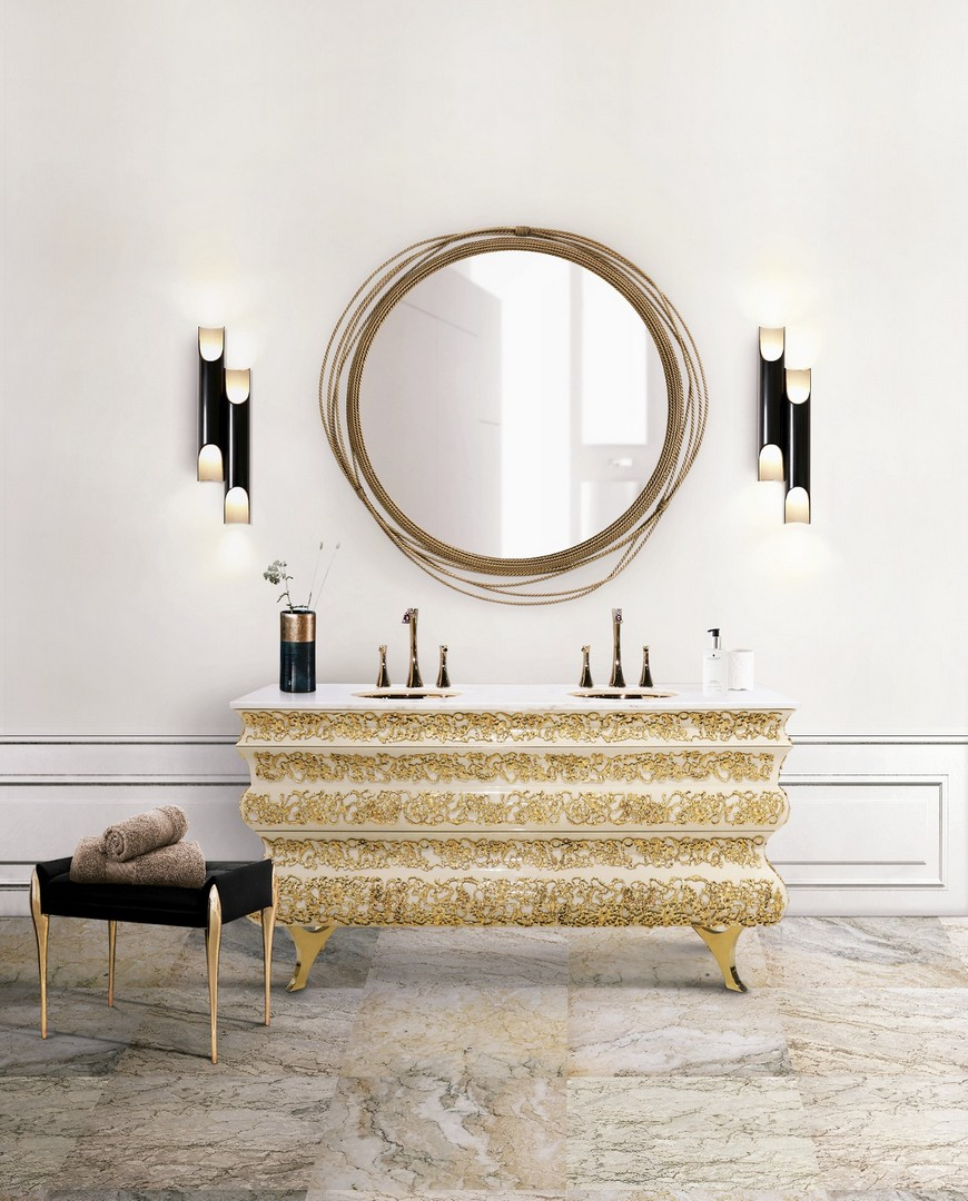 Contemplate Adhering to the Most Exciting Washbasin Trends for 2019 1