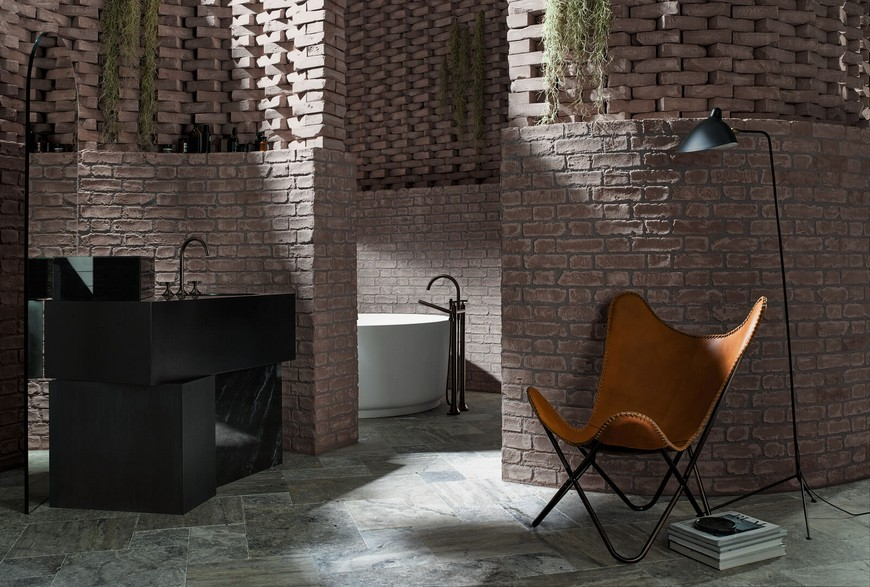 Contemplate Adhering to the Most Exciting Washbasin Trends for 2019 9