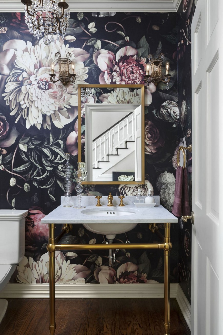 Design Inspirations: Help Yourself to a Cluster of Bold ...
