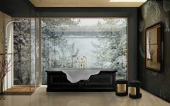 design inspirations Discover a Winter Bathroom Wonderland Full of Design Inspirations FEATURED 1 240x150