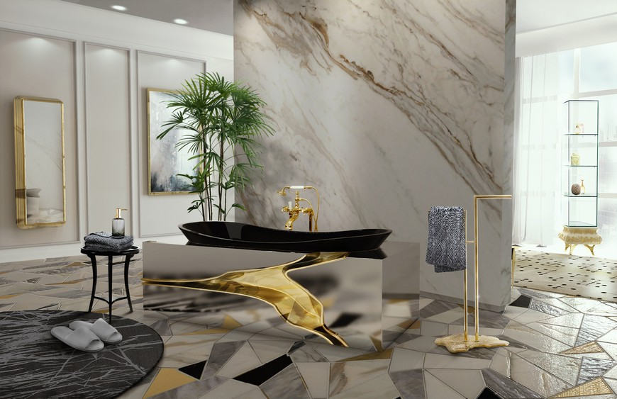 Take Inspiration from these Bathroom Collections for the Winter Season 4