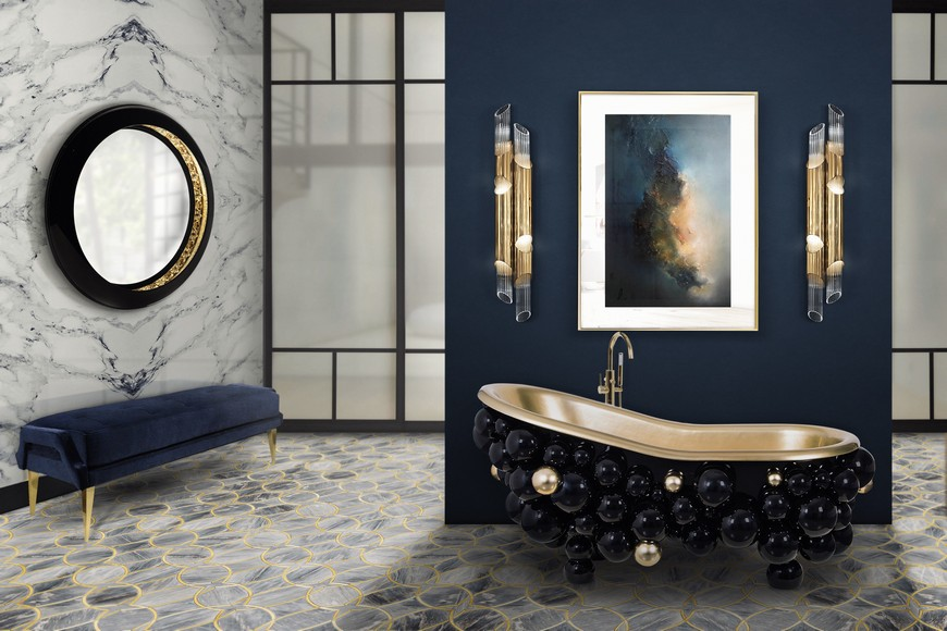 Take Inspiration from these Bathroom Collections for the Winter Season 5