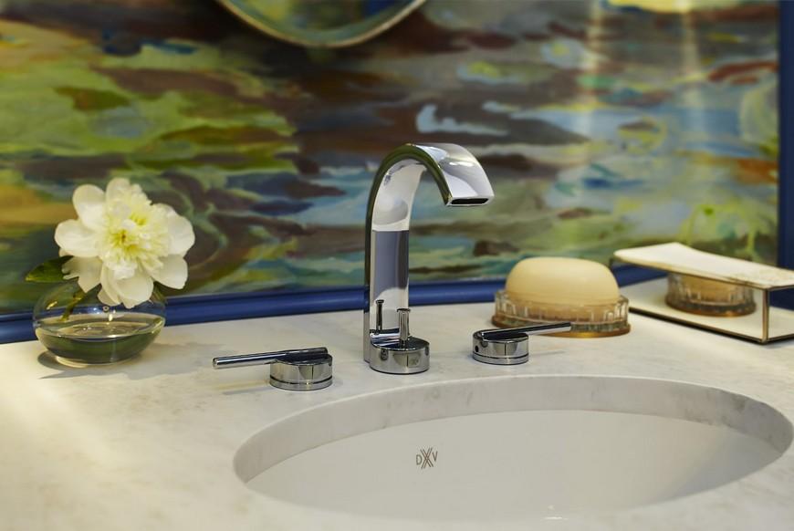 Wilson Kelsey Designs Marvelous Luxury Bathroom Inspired by Monet 1 Luxury Bathroom Wilson Kelsey Designs Marvelous Luxury Bathroom Inspired by Monet Wilson Kelsey Designs Marvelous Luxury Bathroom Inspired by Monet 1
