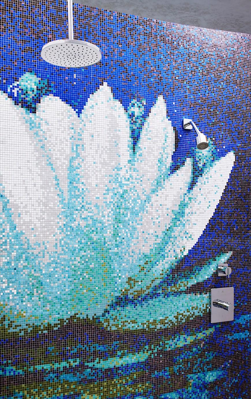 Wilson Kelsey Designs Marvelous Luxury Bathroom Inspired by Monet 3 Luxury Bathroom Wilson Kelsey Designs Marvelous Luxury Bathroom Inspired by Monet Wilson Kelsey Designs Marvelous Luxury Bathroom Inspired by Monet 3
