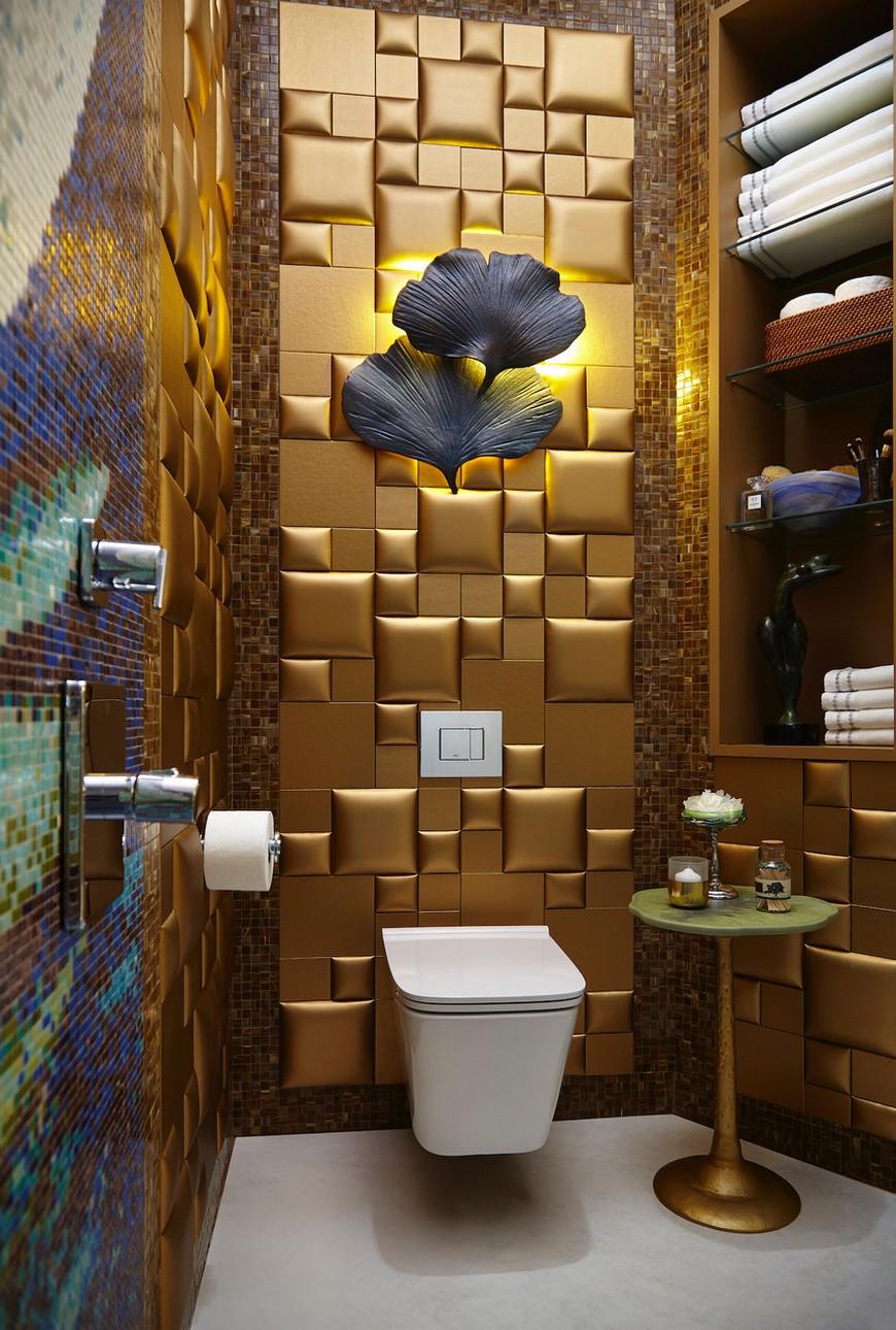 Wilson Kelsey Designs Marvelous Luxury Bathroom Inspired by Monet 5 Luxury Bathroom Wilson Kelsey Designs Marvelous Luxury Bathroom Inspired by Monet Wilson Kelsey Designs Marvelous Luxury Bathroom Inspired by Monet 5
