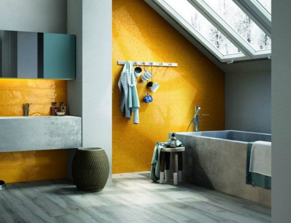 bathroom design Unique and Efficient Ways to Effortlessly Expand Your Bathroom Design featured 14 600x460