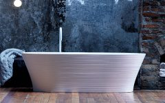 Luxury Bathtubs Be Amazed by the Sculptured Aesthetic of Falper's Luxury Bathtubs featured 21 240x150