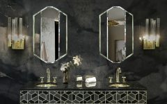 lighting Designs Brighten Up Your Bathroom Decor with Outstanding Lighting Designs featured 23 240x150