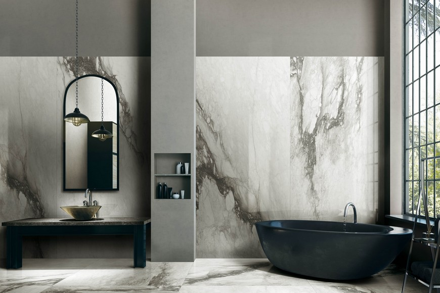 5 Italian Bathroom Brands to See at Salone del Mobile. Milano Shanghai 3