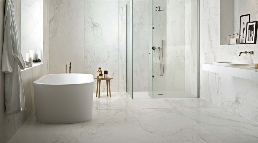 5 Italian Bathroom Brands to See at Salone del Mobile. Milano Shanghai 4