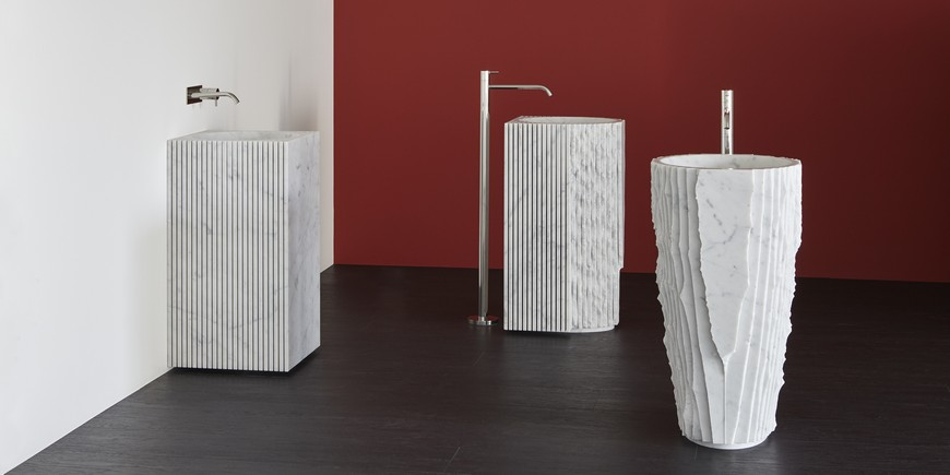5 Italian Bathroom Brands to See at Salone del Mobile. Milano Shanghai 7