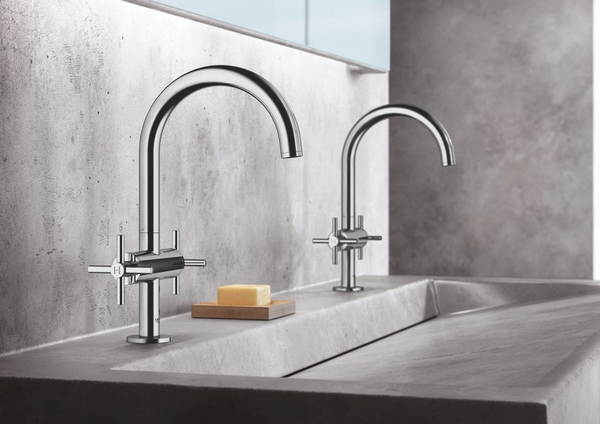 Appreaciate the Design of Minimalist Bathroom Faucets by Grohe 2 minimalist bathroom Appreaciate the Design of Minimalist Bathroom Faucets by Grohe Appreaciate the Design of Minimalist Bathroom Faucets by Grohe 2