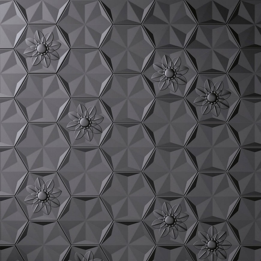 Reminisce Over the Bagno Bisazza Bathroom Collection by Marcel Wanders 3