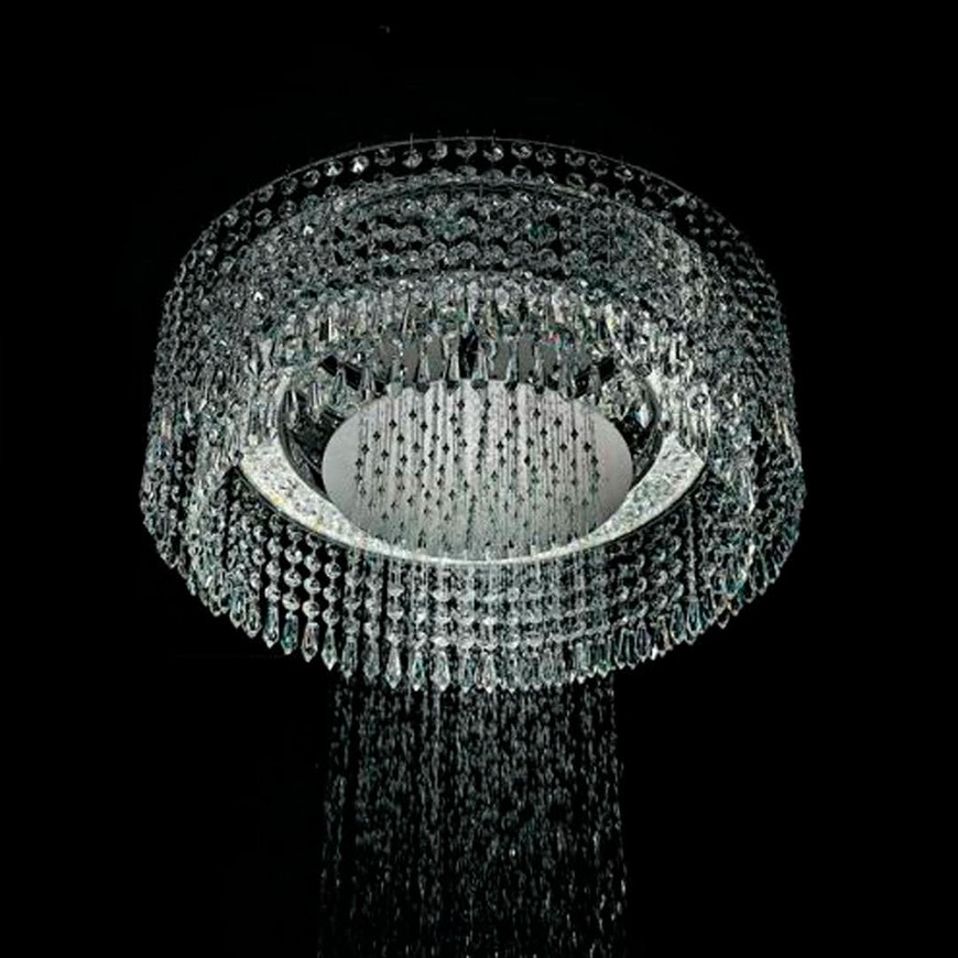 Reminisce Over the Bagno Bisazza Bathroom Collection by Marcel Wanders 4