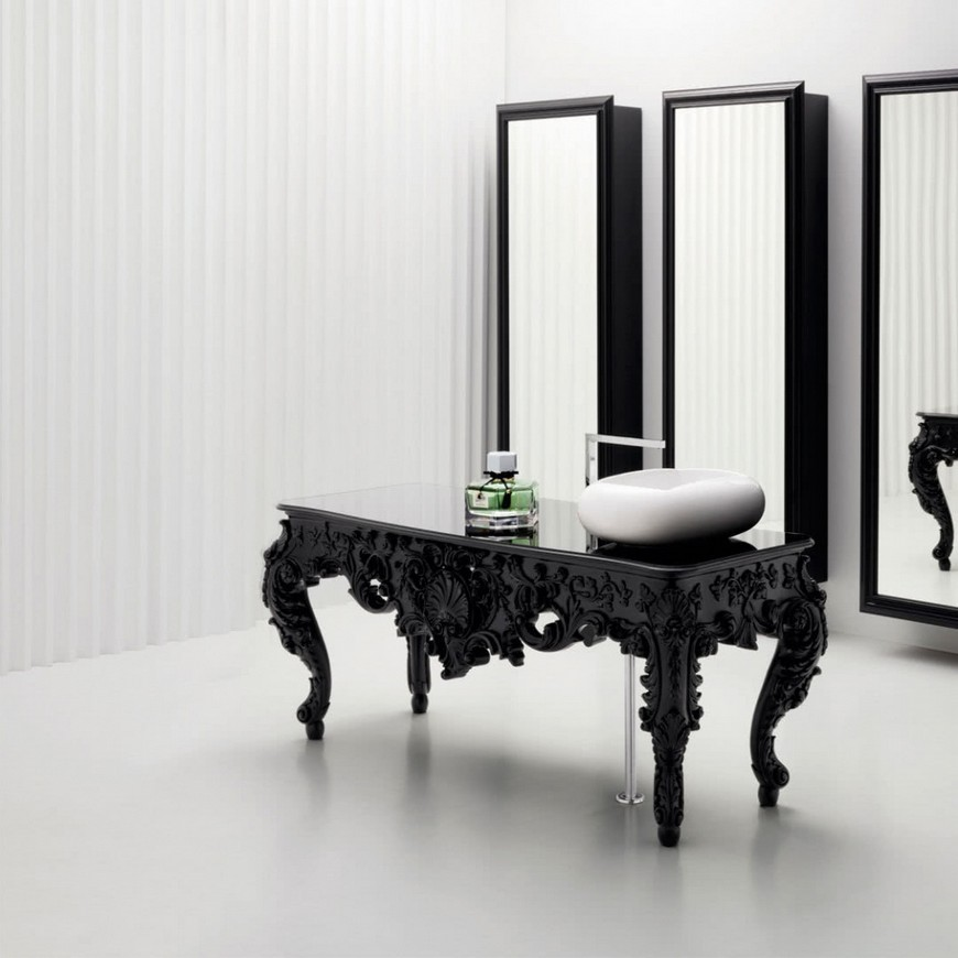 Marcel Wanders Reminisce Over the Bagno Bisazza Bathroom Collection by Marcel Wanders Reminisce Over the Bagno Bisazza Bathroom Collection by Marcel Wanders 7