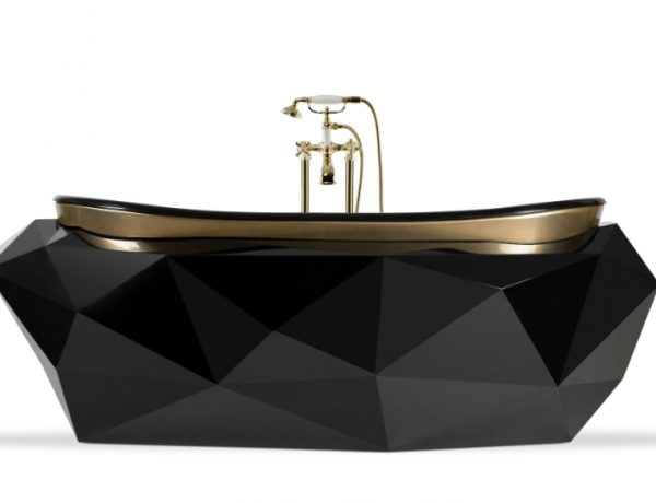 Home Interiors Three Astonishing Shower Taps for Hospitality and Home Interiors featured 10 600x460