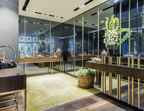 salone del mobile 5 Italian Bathroom Brands to See at Salone del Mobile. Milano Shanghai featured 19 600x460