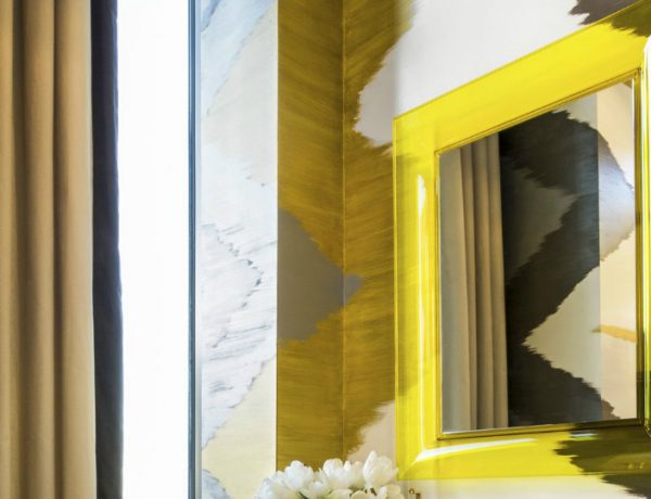 Powder Room Ideas Discover Powder Room Ideas Featuring Innovative Wall Mirror Designs featured 22 600x460