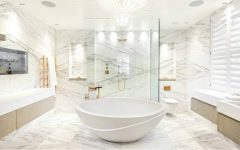 Bathroom Remodel A Compilation of Design Inspirations for the Perfect Bathroom Remodel featured 24 240x150