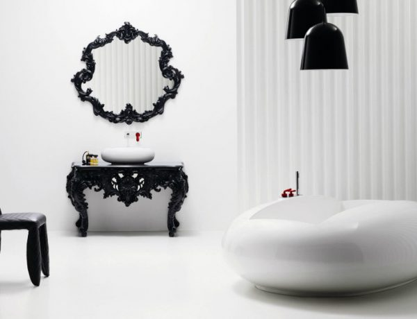 Marcel Wanders Reminisce Over the Bagno Bisazza Bathroom Collection by Marcel Wanders featured 25 600x460