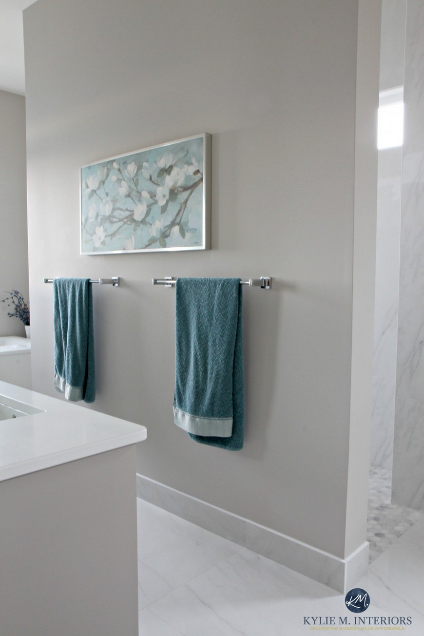 Amazing Color Trends One Shoud Still Use in their Bathroom