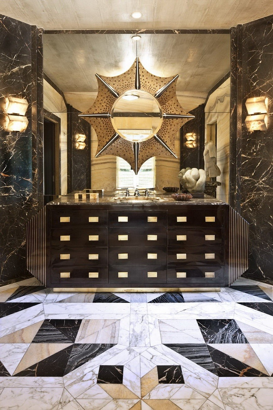 Bathroom Decor through the Eyes of World-Famous Interior Designers 10 bathroom decor Bathroom Decor through the Eyes of World-Famous Interior Designers Bathroom Decor through the Eyes of World Famous Interior Designers 10