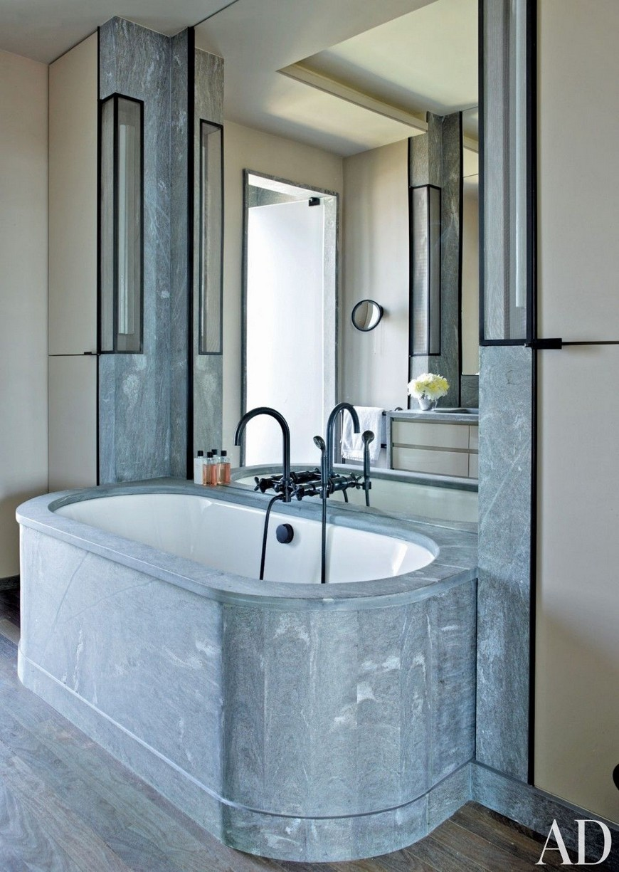 Bathroom Decor through the Eyes of World-Famous Interior Designers 5 bathroom decor Bathroom Decor through the Eyes of World-Famous Interior Designers Bathroom Decor through the Eyes of World Famous Interior Designers 5