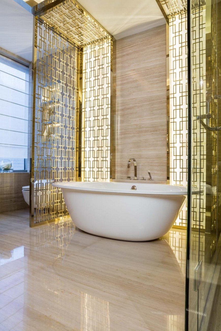 Bathroom Decor through the Eyes of World-Famous Interior Designers 8 bathroom decor Bathroom Decor through the Eyes of World-Famous Interior Designers Bathroom Decor through the Eyes of World Famous Interior Designers 8