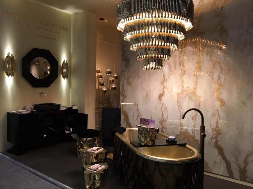 Discover the Best Bathroom Brands to Follow at Maison et Objet 2019 1 Maison et Objet Discover the Best Bathroom Brands to Follow at Maison et Objet 2019 Discover the Best Bathroom Brands to Follow at Maison et Objet 2019 1