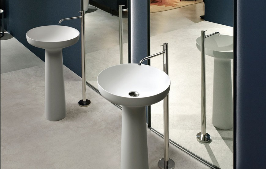 Maison et Objet Discover the Best Bathroom Brands to Follow at Maison et Objet 2019 Discover the Best Bathroom Brands to Follow at Maison et Objet 2019 3