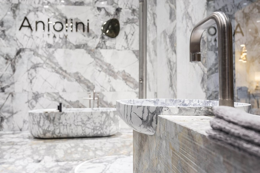 Discover the Best Bathroom Brands to Follow at Maison et Objet 2019 4