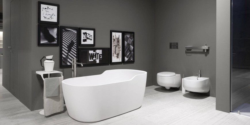 Discover the Best Bathroom Brands to Follow at Maison et Objet 2019 5