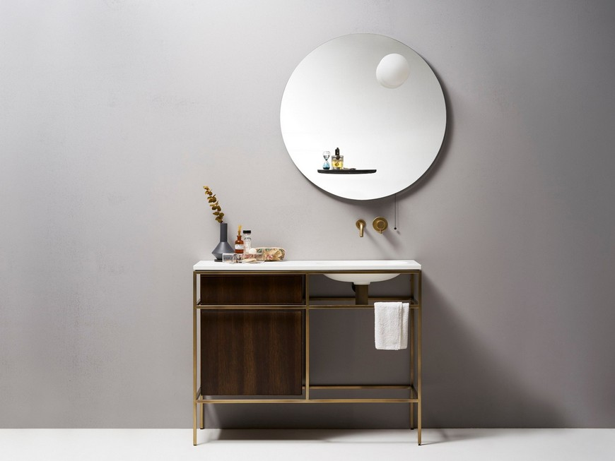maison et objet Discover the Best Bathroom Brands to Follow at Maison et Objet 2019 Discover the Best Bathroom Brands to Follow at Maison et Objet 2019 7