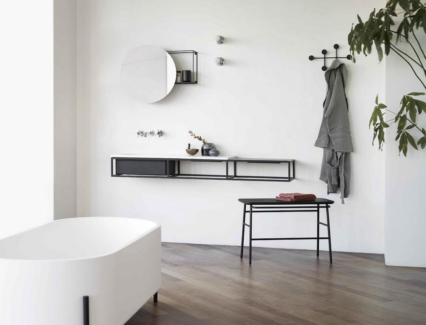 Maison et Objet Discover the Best Bathroom Brands to Follow at Maison et Objet 2019 Discover the Best Bathroom Brands to Follow at Maison et Objet 2019 8